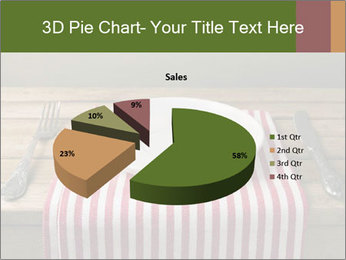Table arrangement PowerPoint Template - Slide 35