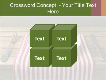 Table arrangement PowerPoint Template - Slide 39