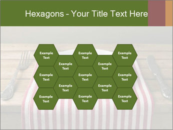 Table arrangement PowerPoint Template - Slide 44