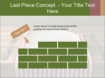 Table arrangement PowerPoint Template - Slide 46