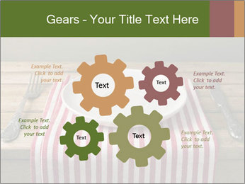 Table arrangement PowerPoint Template - Slide 47
