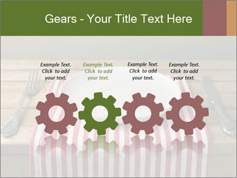 Table arrangement PowerPoint Template - Slide 48