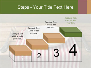 Table arrangement PowerPoint Template - Slide 64