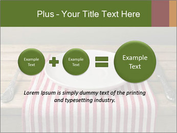 Table arrangement PowerPoint Template - Slide 75