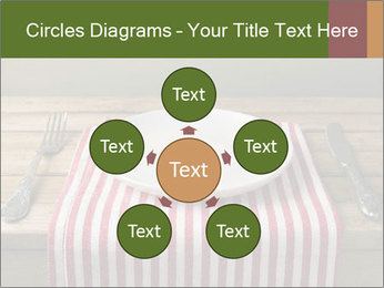 Table arrangement PowerPoint Template - Slide 78