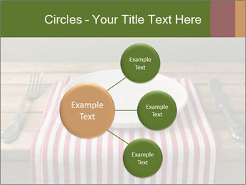 Table arrangement PowerPoint Template - Slide 79