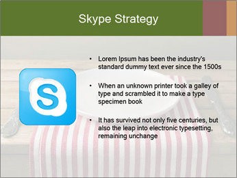 Table arrangement PowerPoint Template - Slide 8