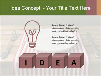 Table arrangement PowerPoint Template - Slide 80