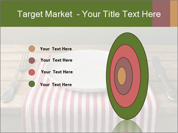 Table arrangement PowerPoint Template - Slide 84