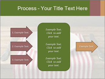 Table arrangement PowerPoint Template - Slide 85