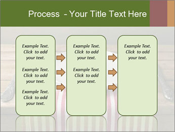 Table arrangement PowerPoint Template - Slide 86