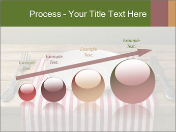 Table arrangement PowerPoint Template - Slide 87