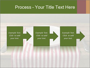 Table arrangement PowerPoint Template - Slide 88