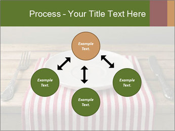 Table arrangement PowerPoint Template - Slide 91