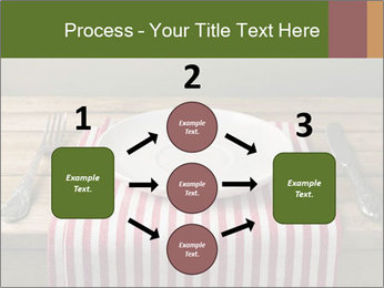Table arrangement PowerPoint Template - Slide 92