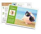 0000092753 Postcard Template