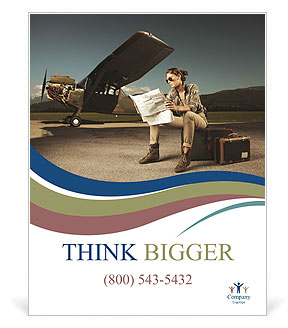 0000092755 Poster Template