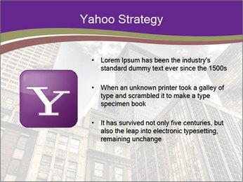 Manhattan Skyline PowerPoint Template - Slide 11