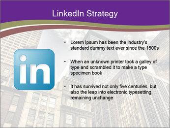 Manhattan Skyline PowerPoint Template - Slide 12
