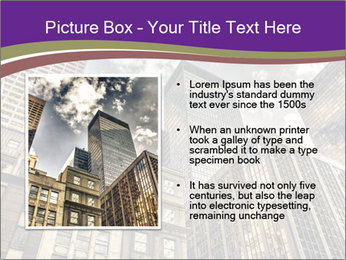 Manhattan Skyline PowerPoint Template - Slide 13