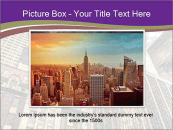 Manhattan Skyline PowerPoint Template - Slide 16