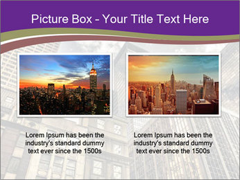Manhattan Skyline PowerPoint Template - Slide 18