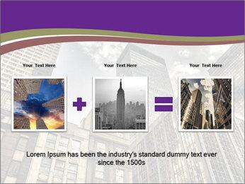 Manhattan Skyline PowerPoint Template - Slide 22