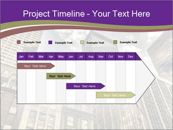 Manhattan Skyline PowerPoint Template - Slide 25
