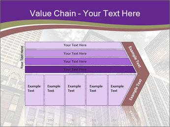 Manhattan Skyline PowerPoint Template - Slide 27