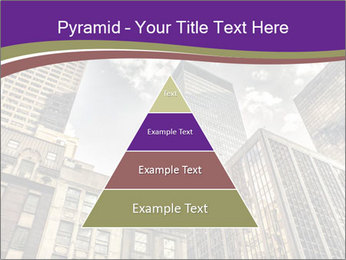 Manhattan Skyline PowerPoint Template - Slide 30