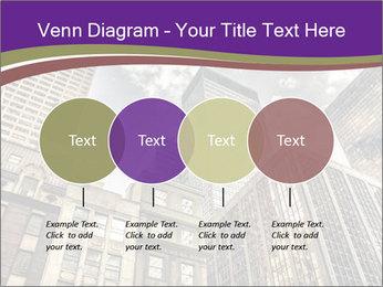 Manhattan Skyline PowerPoint Template - Slide 32