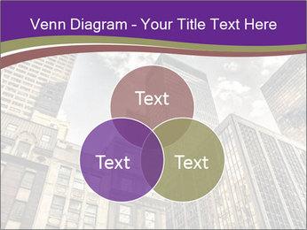 Manhattan Skyline PowerPoint Template - Slide 33