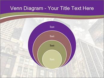 Manhattan Skyline PowerPoint Template - Slide 34