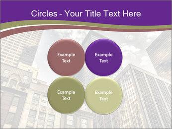 Manhattan Skyline PowerPoint Template - Slide 38