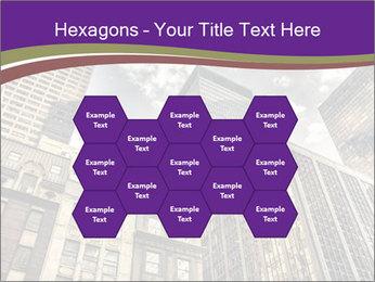 Manhattan Skyline PowerPoint Template - Slide 44