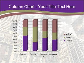 Manhattan Skyline PowerPoint Template - Slide 50