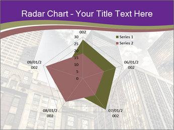 Manhattan Skyline PowerPoint Template - Slide 51