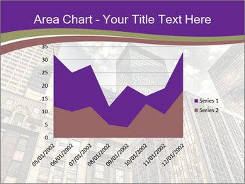 Manhattan Skyline PowerPoint Template - Slide 53