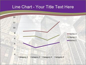 Manhattan Skyline PowerPoint Template - Slide 54