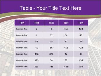 Manhattan Skyline PowerPoint Template - Slide 55