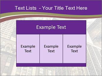 Manhattan Skyline PowerPoint Template - Slide 59