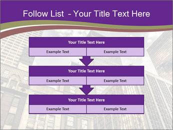 Manhattan Skyline PowerPoint Template - Slide 60