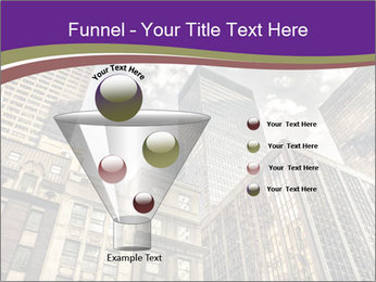 Manhattan Skyline PowerPoint Template - Slide 63