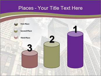 Manhattan Skyline PowerPoint Template - Slide 65