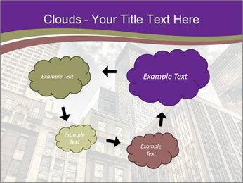 Manhattan Skyline PowerPoint Template - Slide 72