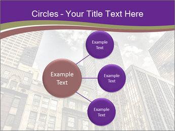 Manhattan Skyline PowerPoint Template - Slide 79