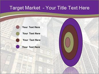 Manhattan Skyline PowerPoint Template - Slide 84