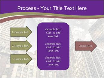 Manhattan Skyline PowerPoint Template - Slide 85