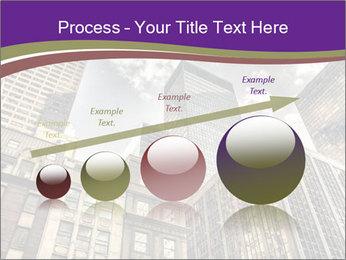Manhattan Skyline PowerPoint Template - Slide 87