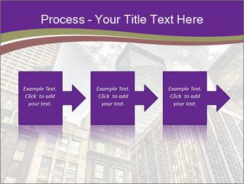 Manhattan Skyline PowerPoint Template - Slide 88